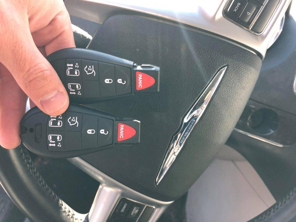 Car Locksmith Reno