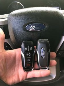 Reduce Key Fob Replacement Cost