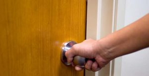 How To Fix a Loose Door Knob