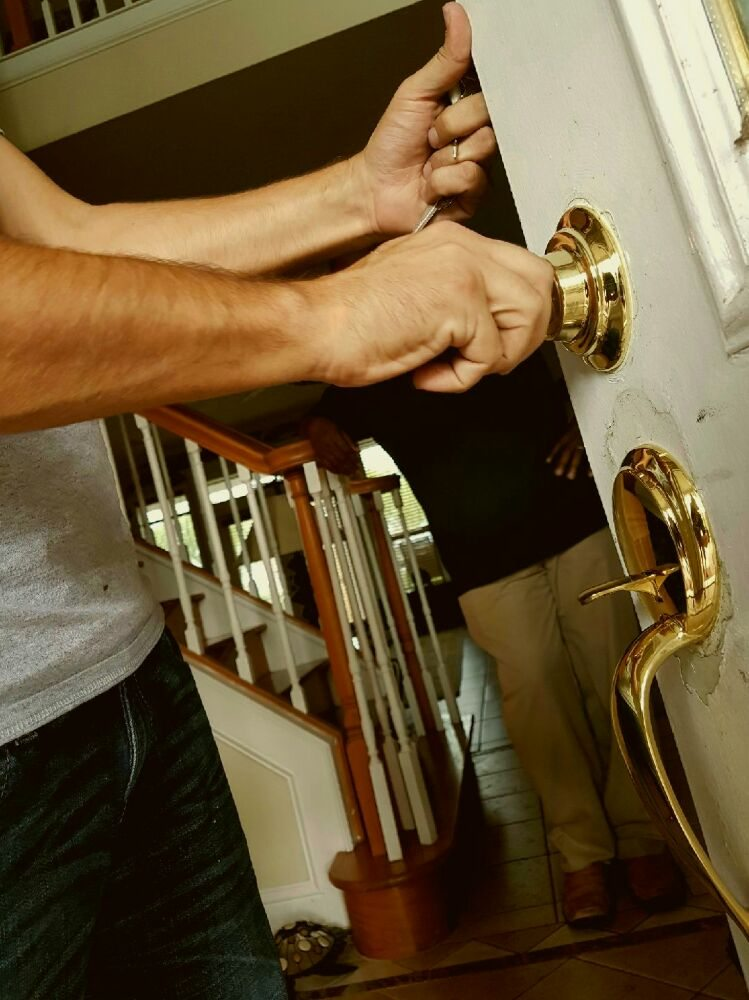 Business Locksmith Reno, NV